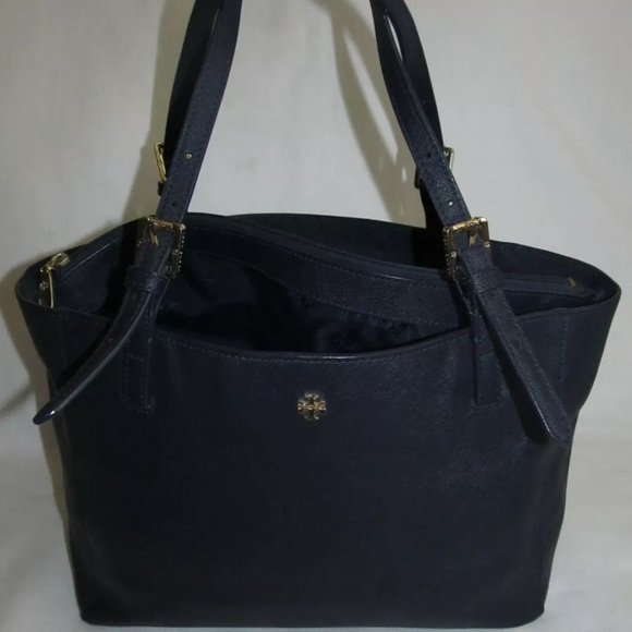 55edb0316 Tory Burch Bags | Emerson York Tote Shoulder Bag Purse | Poshmark